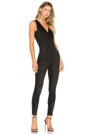 G-Star Raw Lynn Zip Grip Sleeveless Jumpsuit at Revolve