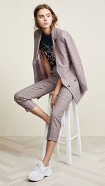 GANNI Suiting Blazer at Shopbop