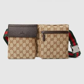 GG Canvas Belt Bag by Gucci at Gucci