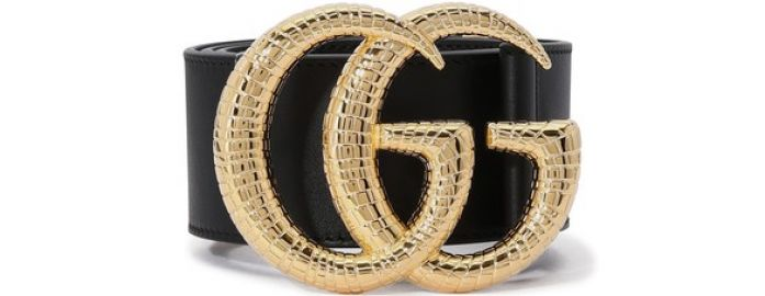 GG Marmont belt at 24s