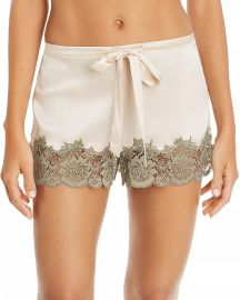 GINIA Pick  amp  Mix Lace Shorts Women - Bloomingdale s at Bloomingdales