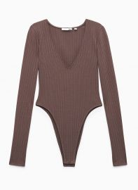 GREENHOUGH BODYSUIT Wilfred Free at Aritzia