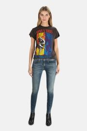 GUNS N\' ROSES USE YOUR ILLUSION TEE at Blue & Cream