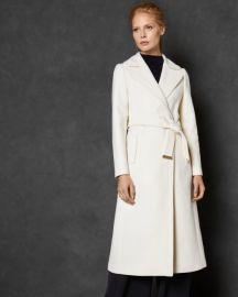 Gabella Coat at Ted Baker