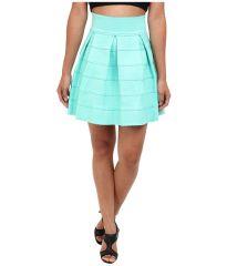 Gabriella Rocha Sophey Skirt mint at Zappos