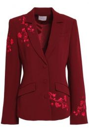 Gabrielle Blazer by Cinq a Sept at The Outnet