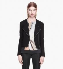 Gala Knit Jacket at Helmut Lang