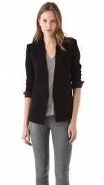 Gala blazer by Helmut Lang at Shopbop