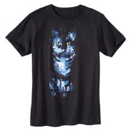 Galaxy Cat T-shirt at Target