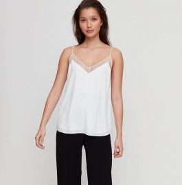 Galen Camisole by Babaton at Aritzia at Aritzia