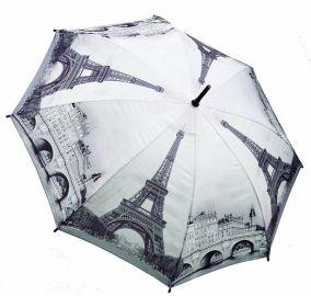 Galleria Paris Umbrella at Amazon