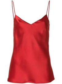 Galvan V-neck Camisole - Farfetch at Farfetch
