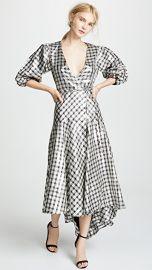 Ganni Lagarde Dress at Shopbop