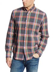 Gant Rugger Madras Shirt at Amazon