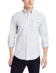 Gant by Michael Bastian Stripe and Dot shirt at Amazon