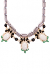 Garden Variety Necklace at Just Fab
