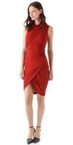 Gathered dress by Alexander Wang at Shopbop