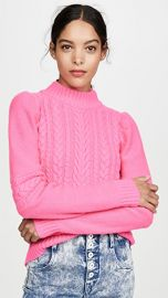 Generation Love Isabella Cable Knit Sweater at Shopbop