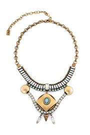 Genesis Necklace at LionetteNY