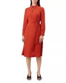 Georgiana Collared Dress at Bloomingdales