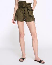 Gia Shorts at Marissa Webb