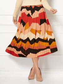 Gianna Skirt - Eva Mendes Collection  at NY&C