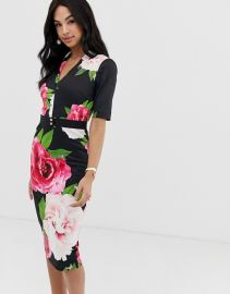 Gilanno Dress by Ted Baker at Asos