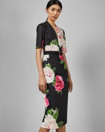 Gilanno Dress by Ted Baker at Ted Baker