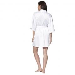 Gilligan O Malley Bridal Robe at Target