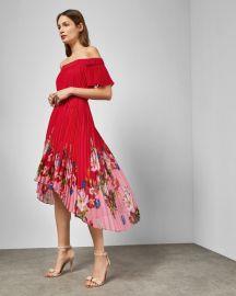 Gillyy Berry Sundae Dress by Ted Baker at Ted Baker