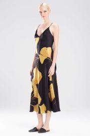 Ginkgo Gown by Josie Natori at Natori