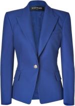 Gipsy blazer by Balmain at Stylebop