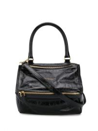 Givenchy Pandora top-handle Bag - Farfetch at Farfetch