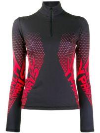 Givenchy Zipped Sweatshirt - Farfetch at Farfetch