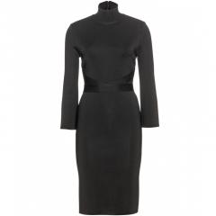 Givenchy banded dress at My Theresa