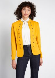 Glam Believer Knit Jacket at Modcloth