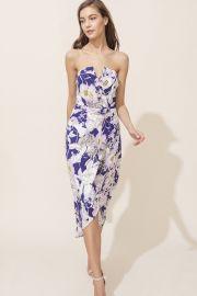 Glamour Night Dress at Yumi Kim