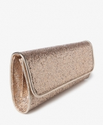 Glittery clutch like Carries at Forever 21