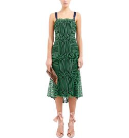 Gloria Dress by Ginger and Smart at David Jones