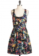 Glow and Behold Dress at ModCloth