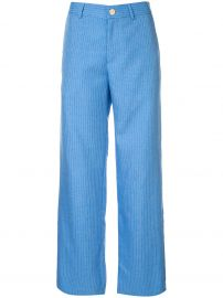 Go Getter trousers at Farfetch