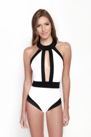 Golightly swimsuit at Oye Swimwear