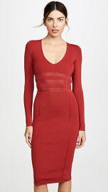 Good American The Low Down Knit Dress at Shopbop