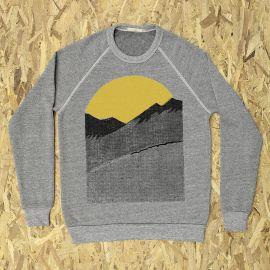 Good Morning Sweatshirt at Kinship