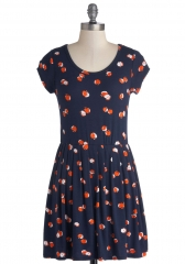 Good to the Core Dress at ModCloth