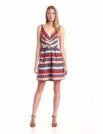 Grace Dress by Eva Franco at Amazon