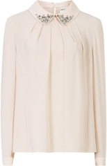 Gracine top at Reiss