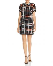 Grayson Embellished Mini Dress at Bloomingdales