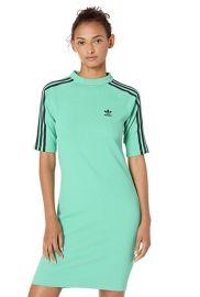 Green Dress by Adidas at Amazon