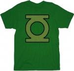 Green Lantern Tee at TV Store Online
